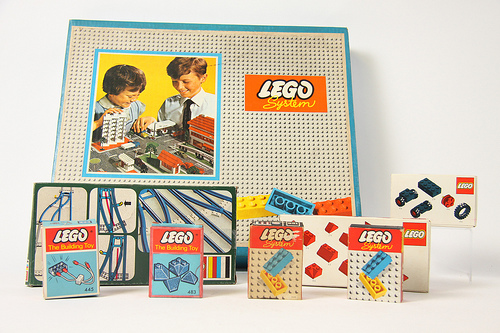1960_Lego_system_set