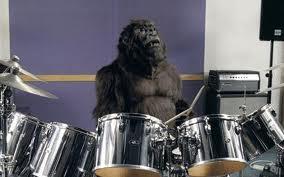 Cadbury-gorilla